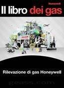 libro dei gas Honeywell