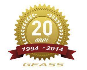 20anni attivita Geass Torino