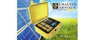 Misura-fotovoltaico-Chauvin-Arnoux-Greentest_FTV100-beauty