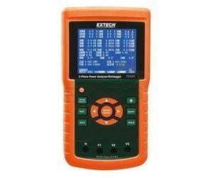 Extech pq3450 Geass
