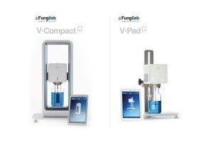 Viscosimetri Fungilab V Compact V Pad