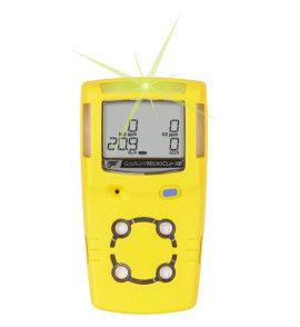 Gas Alert BW Microclip XL 4 gas O2 CO H2S LEL