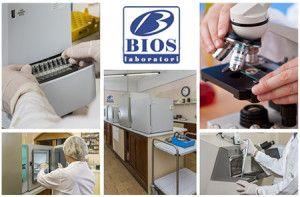 Bios Laboratori Analisi Microbiologiche