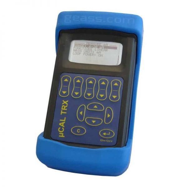 Calibratore Multifunzione TRX per il processo Geass
