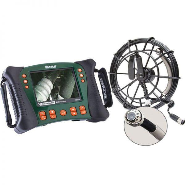 Videoscopio Extech HDV650