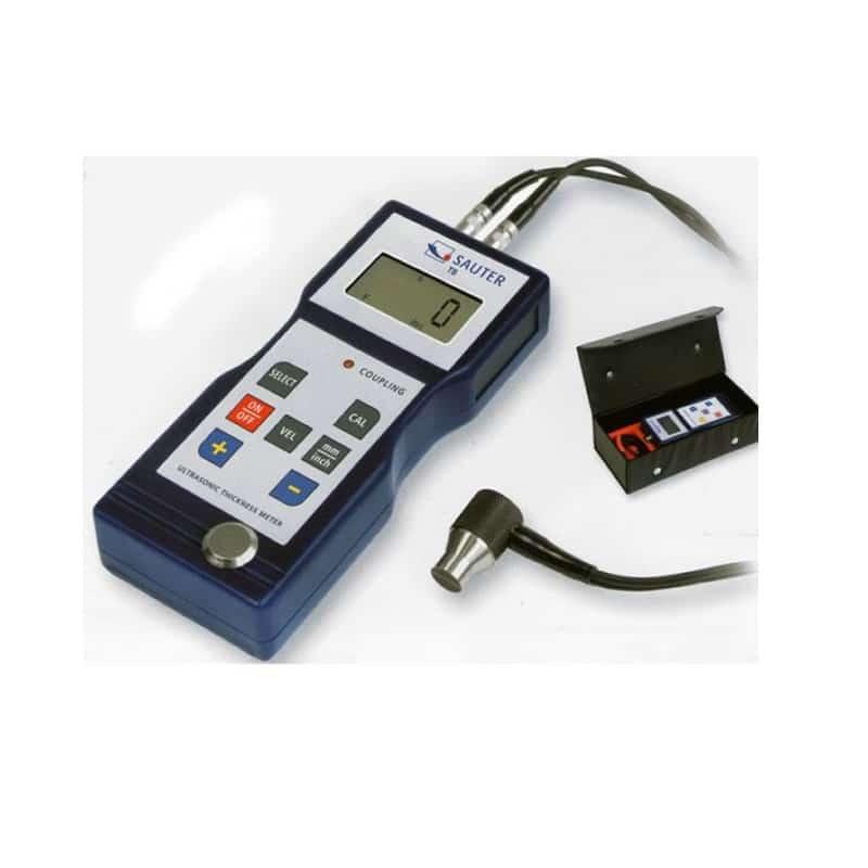 Spessimetro-Sauter-TB-2000-Geass