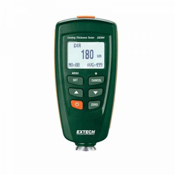 Spessimetro-Extech-CG-204-Geass