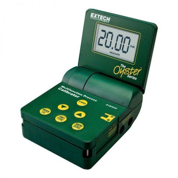Calibratore Extech 412355 A Geass