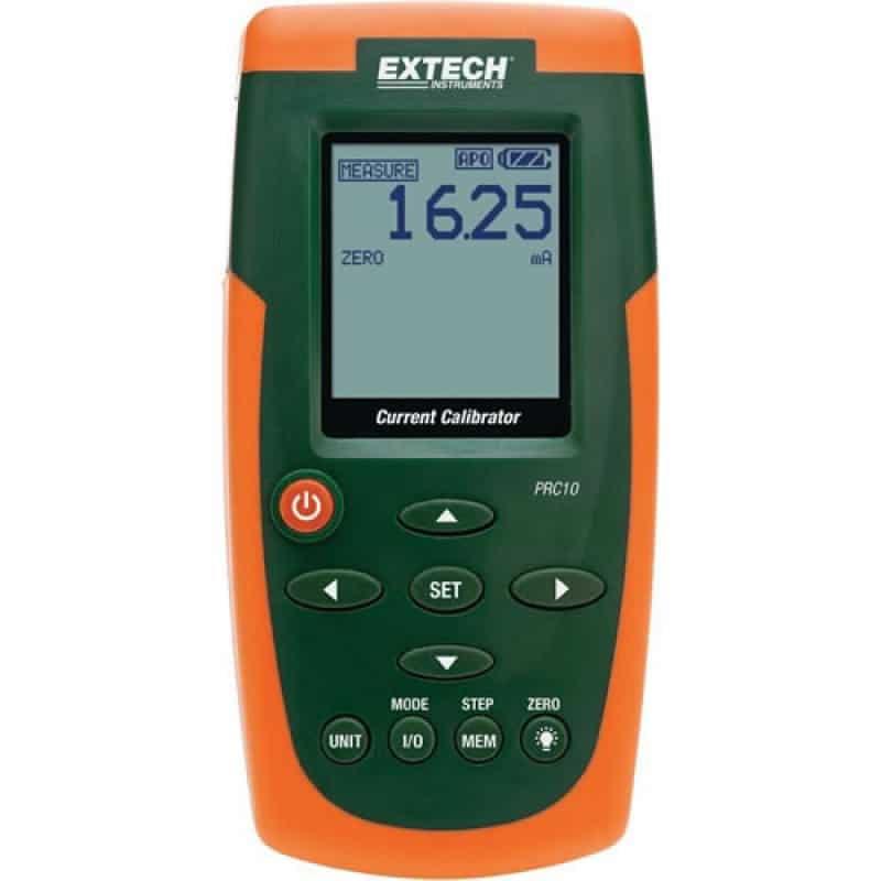 Calibratore Extech PRC 10 Geass