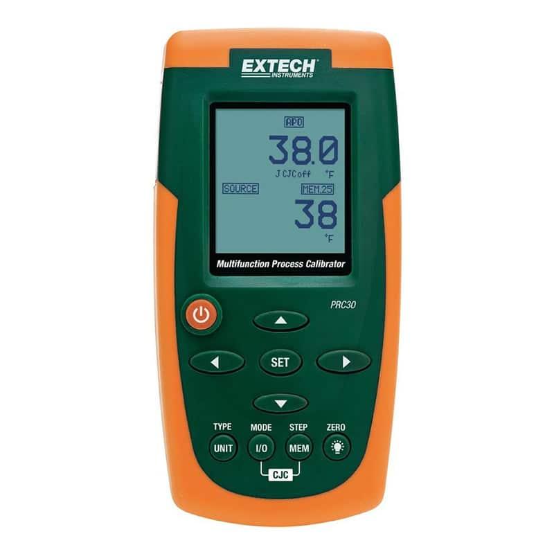 Calibratore Multifunzione Extech PRC 30 Geass