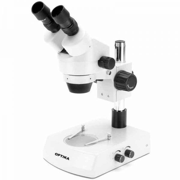 Stereomicroscopio Optika SZM Geass