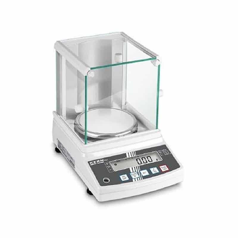Bilancia Omologata Kern PNJ 600-3M Geass