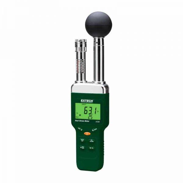 Globotermometro Extech HT200 Geass