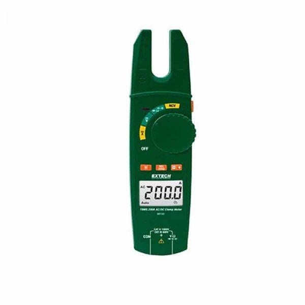 Pinza Amperometrica Extech MA160 Geass