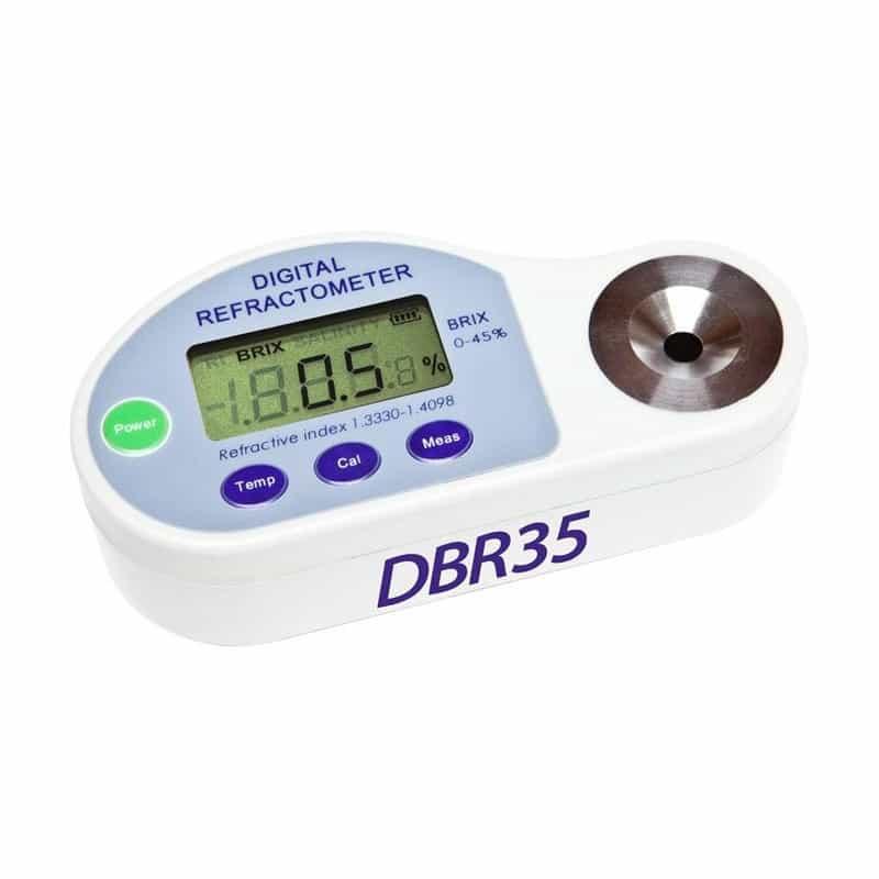 Rifrattometro DBR 35 Geass