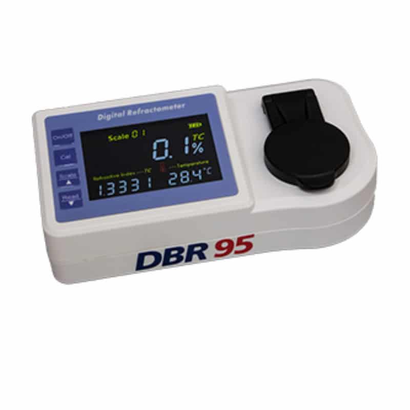 Rifrattometro DBR 95 Geass
