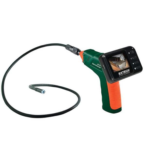 Boroscopio per Videoispezioni BR150