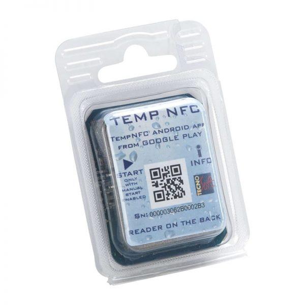 Datalogger usa e Getta Per trasporto Tecnosoft NFC Geass