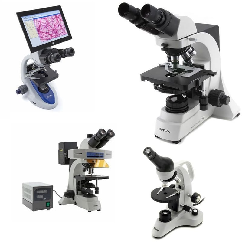 Microscopi