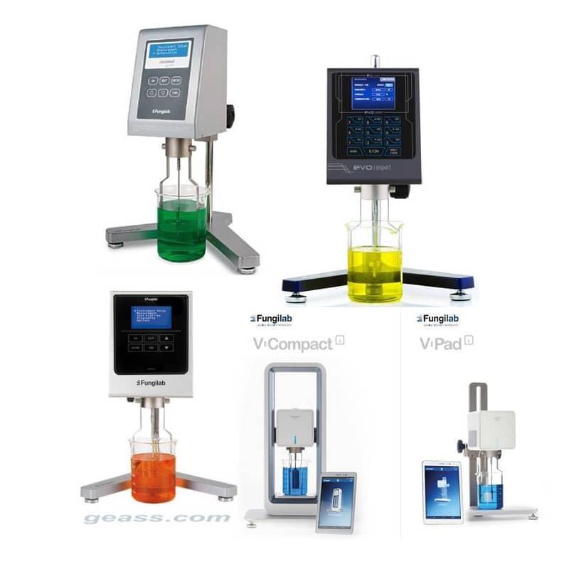 Viscosimetri