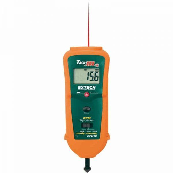 Tachimetro Extech RPM10 Geass