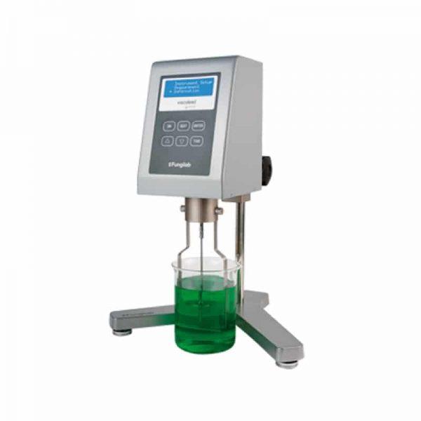 Viscosimetro-Rotazionale-Fungilab-Viscolead-ONE-Geass