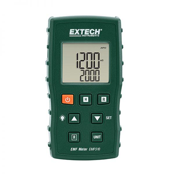 EMF meter Extech EMF510 Geass