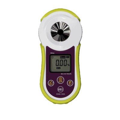 Rifrattometro per vino DBR55 geass