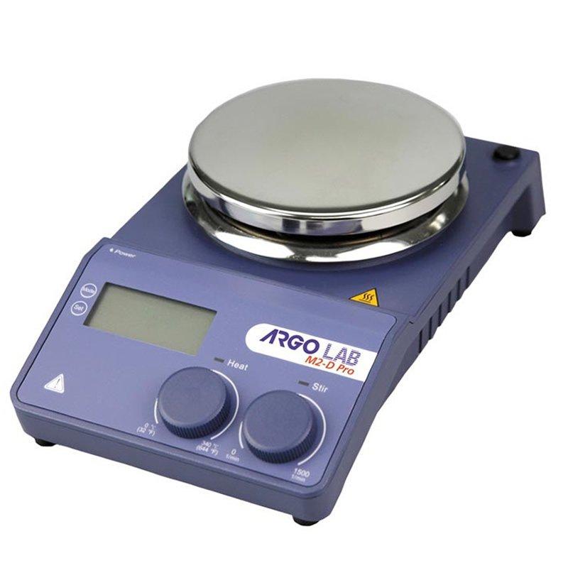 Agitatore magnetico digitale ArgoLab M2-D Pro