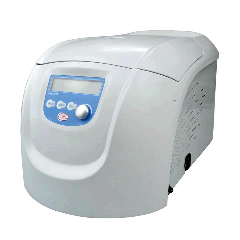 Microcentrifuga refrigerata Bormac D3024R Geass da laboratorio prezzi