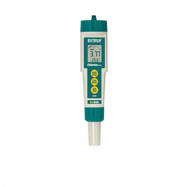 Misuratore di cloro Extech CL200 Geass