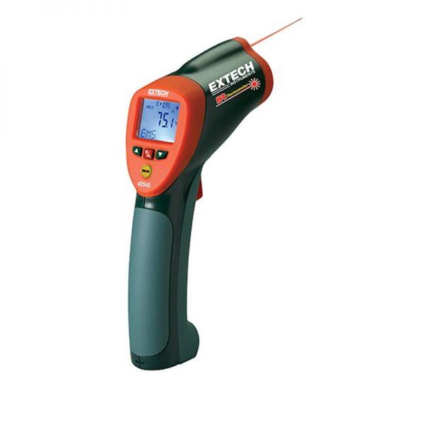 Termometro IR Extech 42545