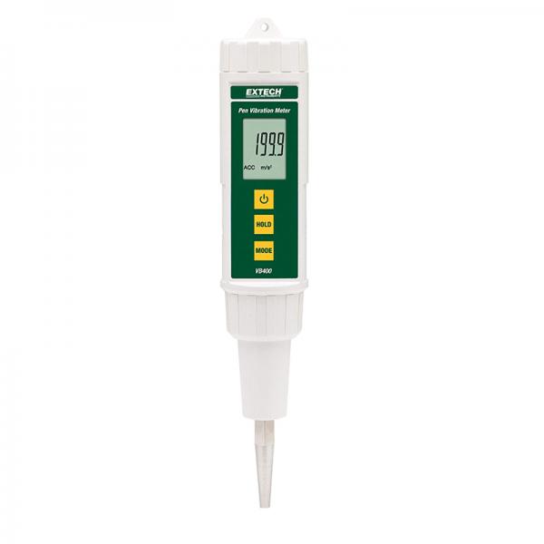 Vibrometro a puntale Extech VB400