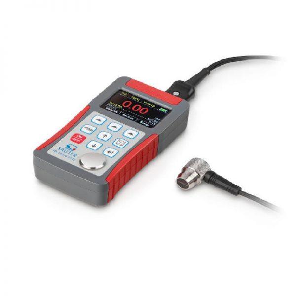 Spessimetro per materiali Sauter TO 100-0.01EE
