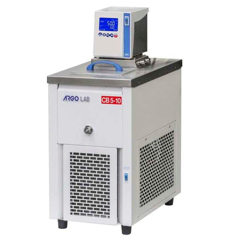 Termocriostato Argo Lab CB 5-10