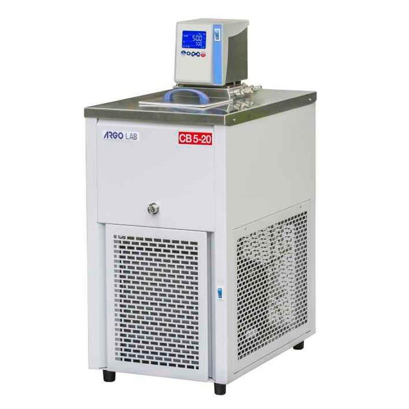 Termocriostato Argo Lab CB 5-20