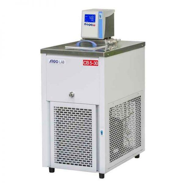 Termocriostato Argo Lab CB 5-30