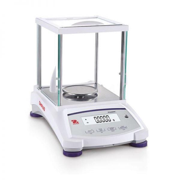Bilancia di precisione pesa carati Ohaus PJX803M