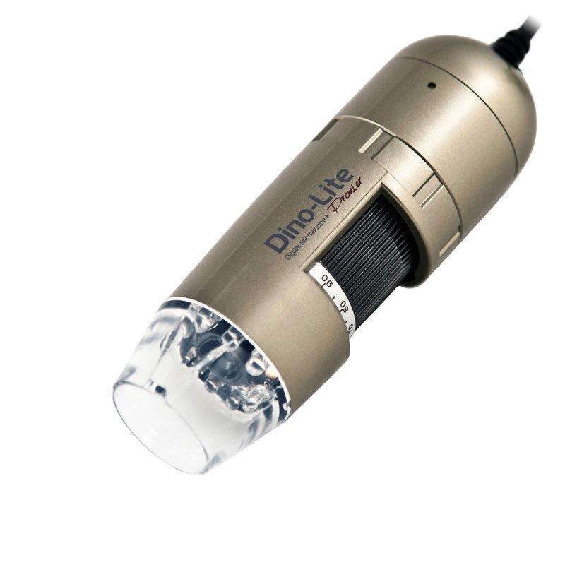 Microscopio Dino-Lite MA4113T