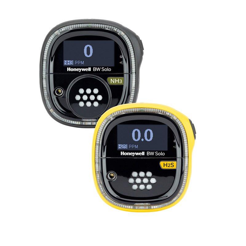 Rilevatore di gas BW SOLO per O2 Geass