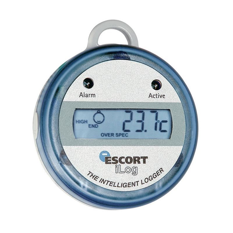 Datalogger per controllo temperatura ESCORT 61D32