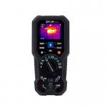 Multimetro digitale con termografia Flir DM166