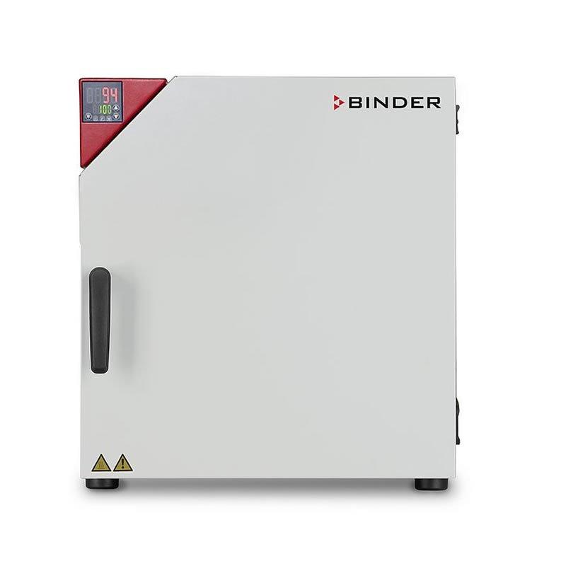 Stufa a convenzione forzata Binder FD-S56 SolideLine da laboratorio per essiccazione