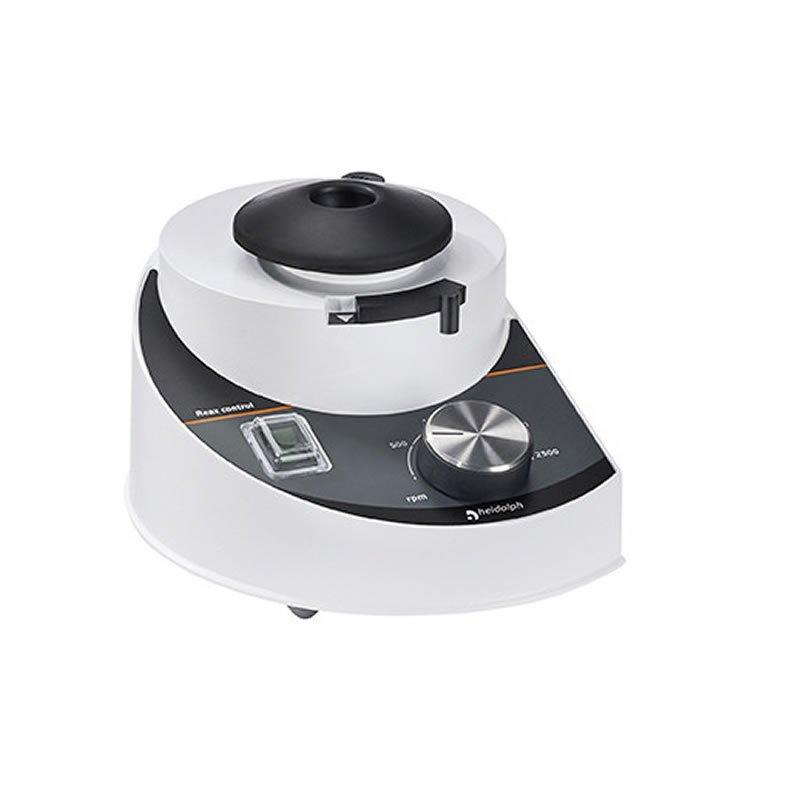 Agitatore per provette Reax control Heidolph agitatore monoprovetta