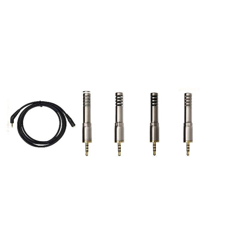 Sensore termoigrometro per prodotti Gann