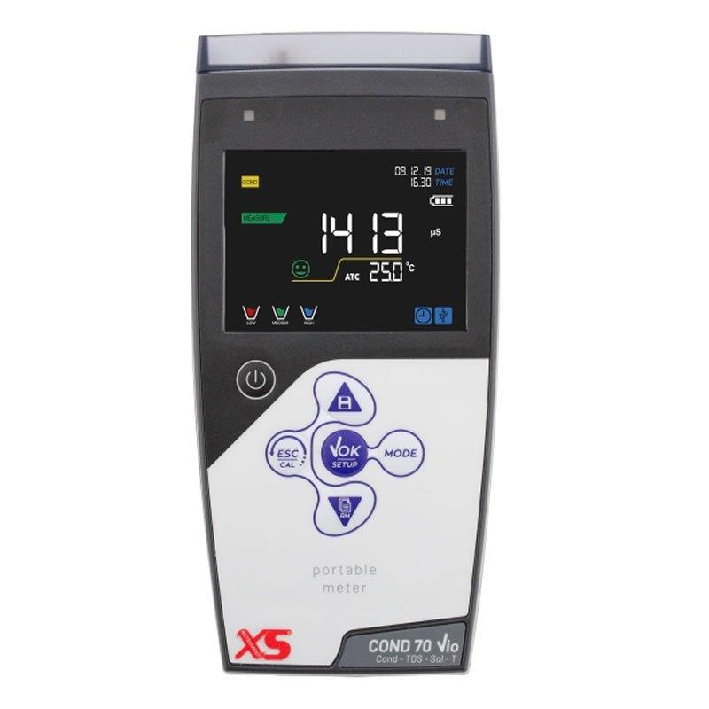 Conduttimetro portatile XS COND 70 Vio - 50110512