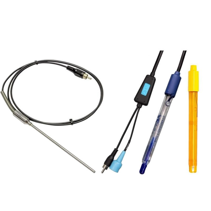 Elettrodi e accessori per pHmetri portatili XS - 50000112