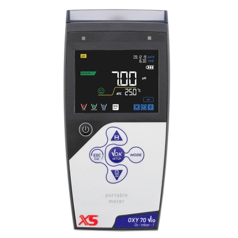 Ossimetro portatile XS OXY 70 Vio - 50110312