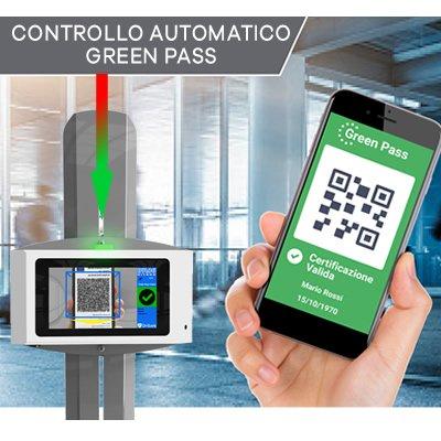 Sistema-controllo-automatico-Green-Pass-Dylog-GPC-light