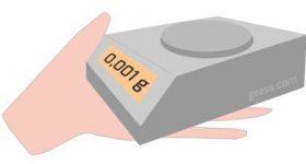 Noleggi strumenti di misura geass